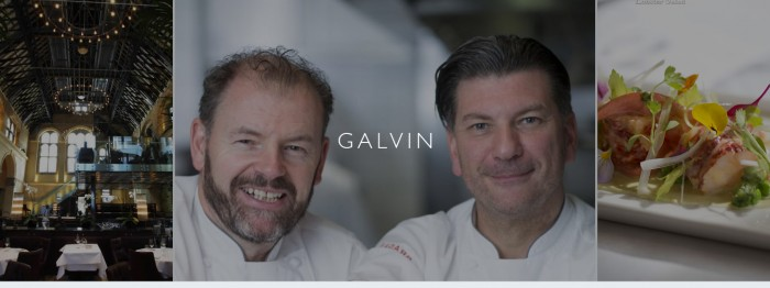 Galvin Restaurants