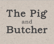 The Pig & Butcher