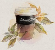 All Press Coffee