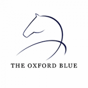 The Oxford Blue