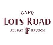 Lots Road Café