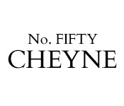 No. Fifty Cheyne